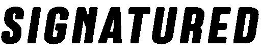Signatured | Creatief Digitaal Bureau | Signatured.nl